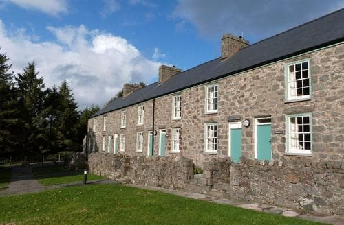 Last Minute Cottages - Nant - Caerffili
