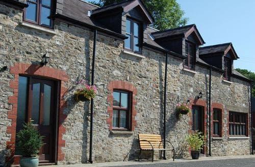 Last Minute Cottages - Charming Llandysul Cottage S87624