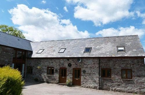 Last Minute Cottages - Bwthyn Tre-faen