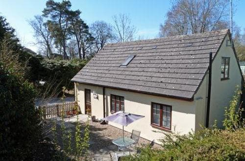 Dog Friendly Cottages - Cartws y Parc