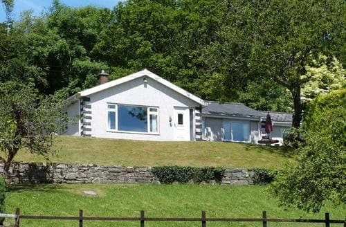 Last Minute Cottages - Lovely Dolgellau Cottage S87638