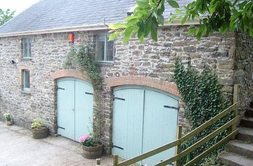 Last Minute Cottages - Bwthyn Sancler