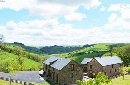 Last Minute Cottages - Beacons View Farm Cottages