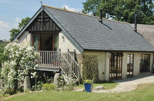 Last Minute Cottages - The Threshing Barn