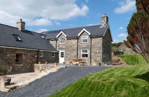 Big Cottages - Wonderful Tywyn Cottage S87649