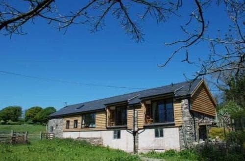 Last Minute Cottages - Quaint Llanrhaeadr Ym Mochnant Cottage S87658