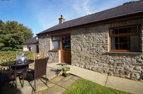 Last Minute Cottages - Exquisite New Quay Cottage S87665