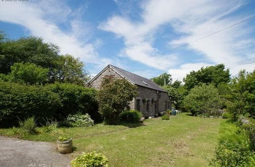 Last Minute Cottages - Attractive Gower Cottage S87667