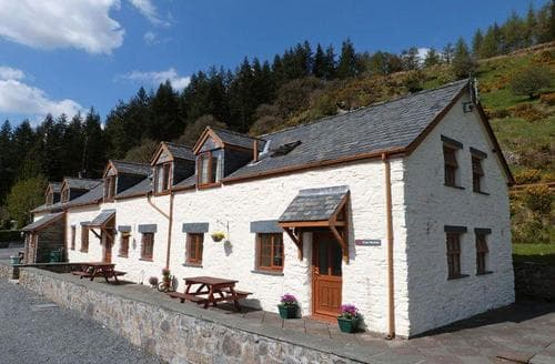 Last Minute Cottages - Adorable Betws Y Coed Cottage S87670