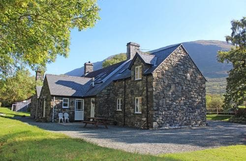 Last Minute Cottages - Beautiful Tywyn Cottage S87672