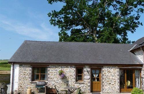 Last Minute Cottages - Splendid Builth Wells Cottage S87678