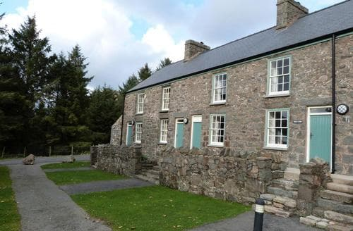 Last Minute Cottages - Nant - Tre'r Ceiri