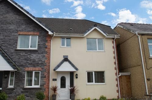 Big Cottages - Wonderful Swansea Valley Cottage S87688