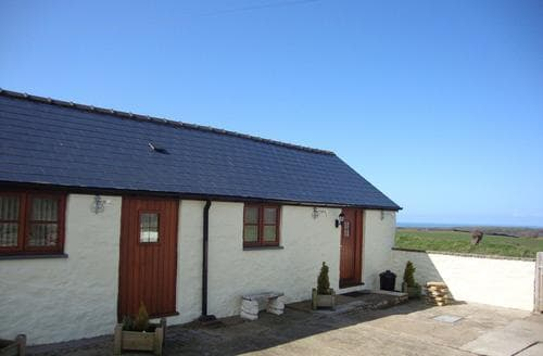 Last Minute Cottages - Delightful St Davids Cottage S87696