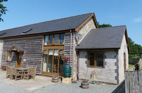 Big Cottages - Exquisite Builth Wells Cottage S87700