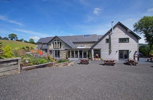 Last Minute Cottages - Rhyd y Mynach