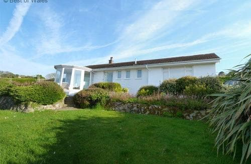 Last Minute Cottages - Wonderful Newport Cottage S87710