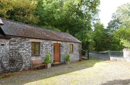 Last Minute Cottages - Llety Gwedd