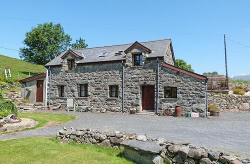 Last Minute Cottages - Bwthyn Wnion