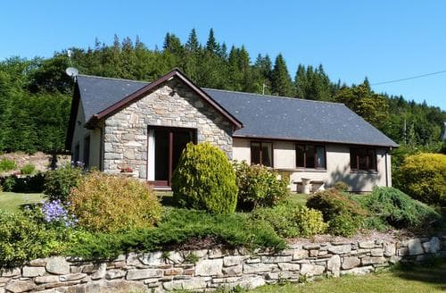 Last Minute Cottages - Dan y Coed