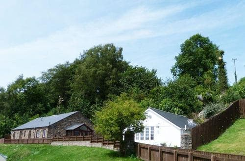 Last Minute Cottages - Ysgubor y Coed