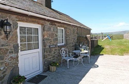 Last Minute Cottages - Stabal Madrun