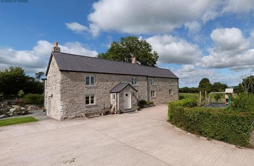 Last Minute Cottages - Quaint Denbigh Cottage S87767