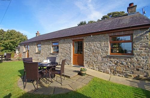 Last Minute Cottages - Inviting New Quay Cottage S87769