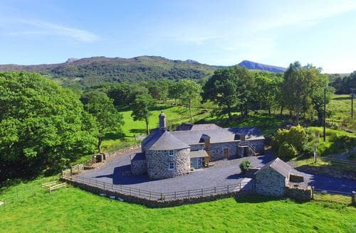 Last Minute Cottages - Splendid Dolgellau Cottage S87779
