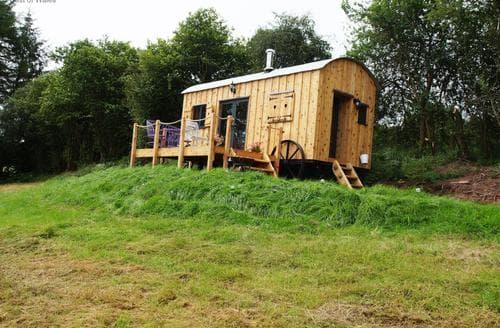 Last Minute Cottages - Flying Scotsman