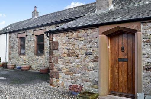 Big Cottages - Wonderful Bassenthwaite Cottage S87824