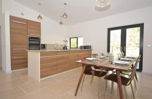 Big Cottages - Quaint Abergavenny Barn S87867