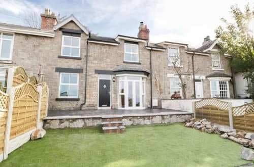 Big Cottages - Captivating Prestatyn Cottage S87874