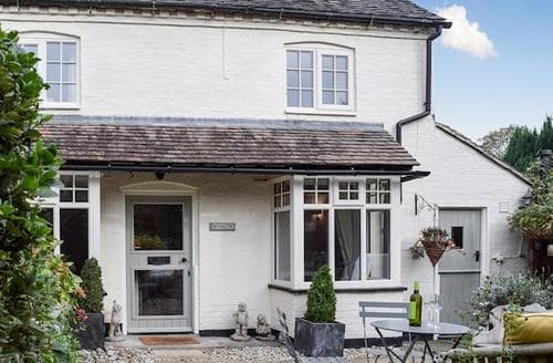Last Minute Cottages - Captivating Stratford Upon Avon Cottage S87899