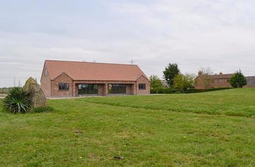 Last Minute Cottages - Excellent Lincoln Lodge S87934
