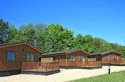 Last Minute Cottages - AXE LODGE