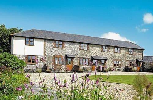 Last Minute Cottages - Superb Beaminster Cottage S19610