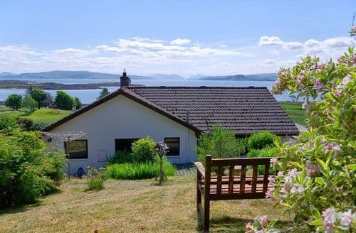 Last Minute Cottages - Ardvaig
