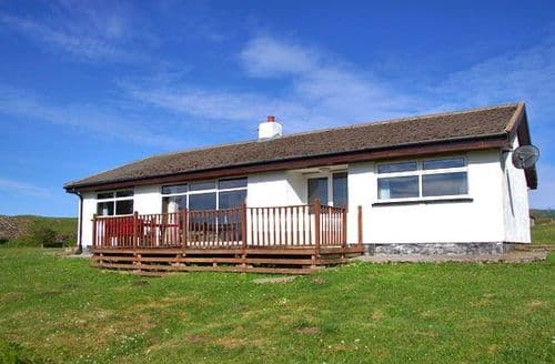Last Minute Cottages - Ceol na Mara