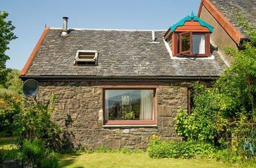 Last Minute Cottages - Gorgeous Kilchoan Cottage S88085