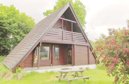 Last Minute Cottages - The Saltings