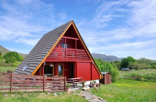 Last Minute Cottages - Cosy Kilchoan Cottage S88088