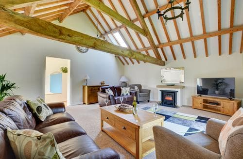 Last Minute Cottages - Inviting Sidestrand Cottage S88095