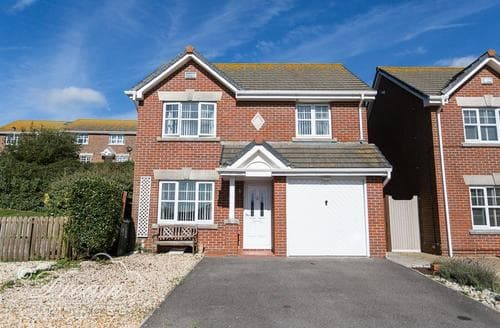 Last Minute Cottages - Captivating Weymouth Cottage S88098