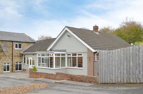 Big Cottages - Lovely Morpeth Cottage S88109