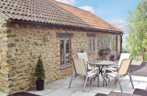 Last Minute Cottages - Luxury Beaminster Cottage S19626