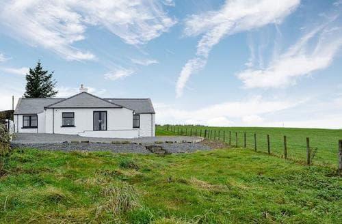 Last Minute Cottages - Inviting Castle Douglas Cottage S88158