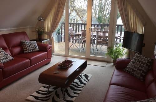 Big Cottages - Excellent Norris Green Lodge S88190