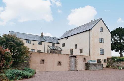 Big Cottages - Superb Hereford Cottage S88200