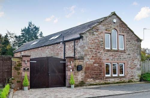 Last Minute Cottages - Cosy Carlisle Cottage S88242